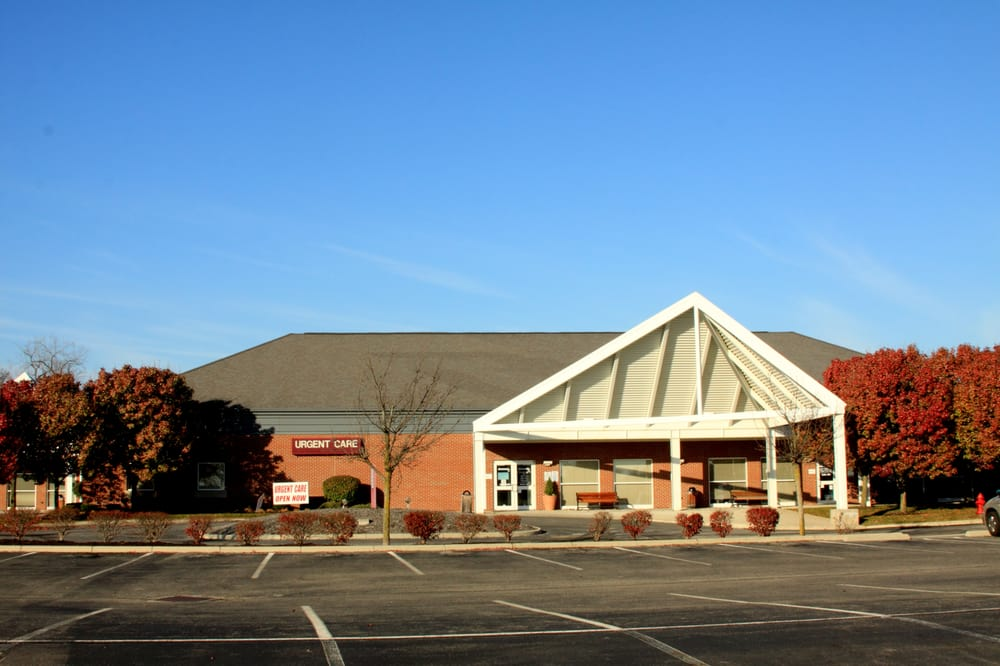 Wedgewood Urgent Care (Powell, OH) - #0