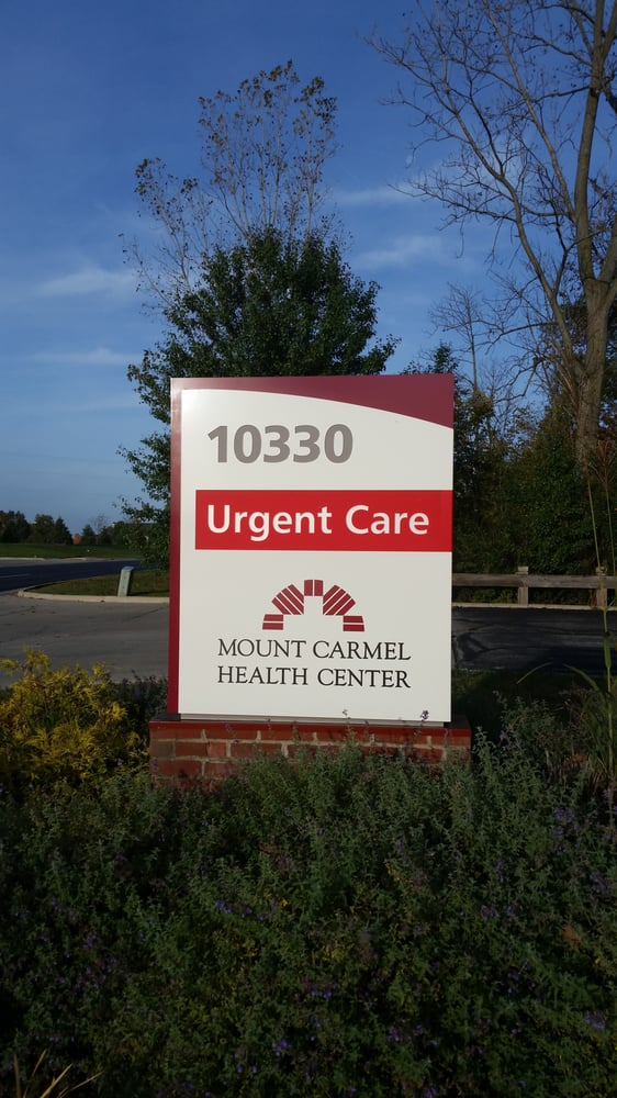 Wedgewood Urgent Care - Urgent Care Solv in Powell, OH