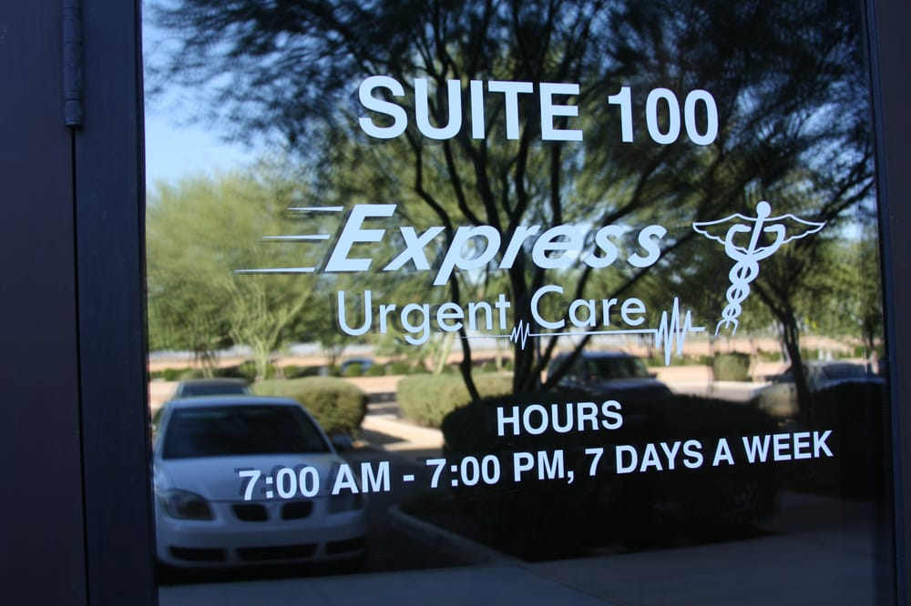 Photo of Express Urgent Care in Phoenix, AZ