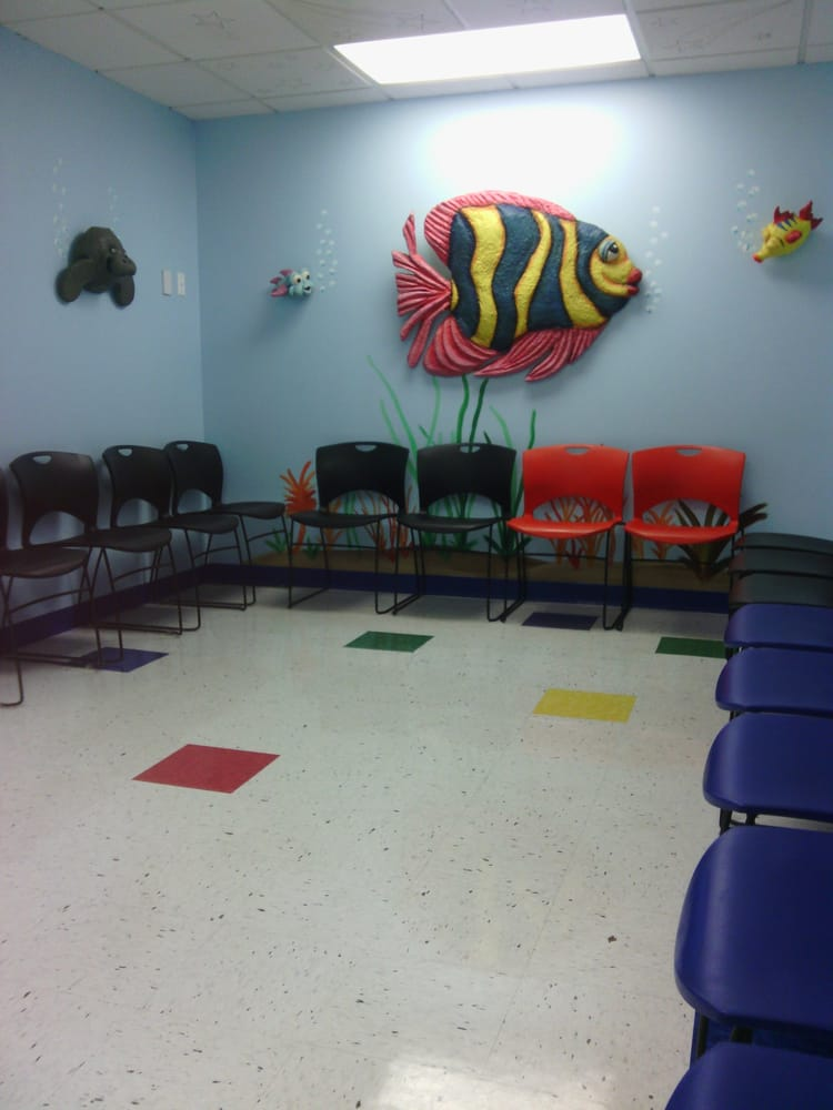 After Hours Pediatrics Urgent Care Palm Harbor Book Online