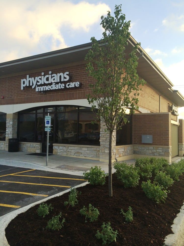 Physicians Immediate Care - Frankfort - Urgent Care Solv in Frankfort, IL