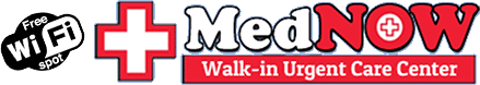 MedNOW Urgent Care - Muskogee Logo