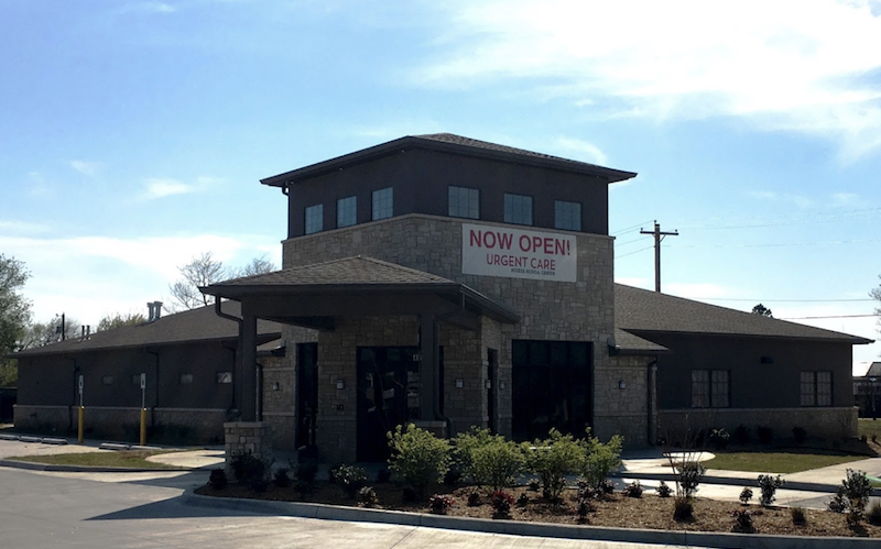 Access Medical Centers - Pryor - Urgent Care Solv in Pryor, OK