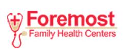 MLK Family Clinic Logo