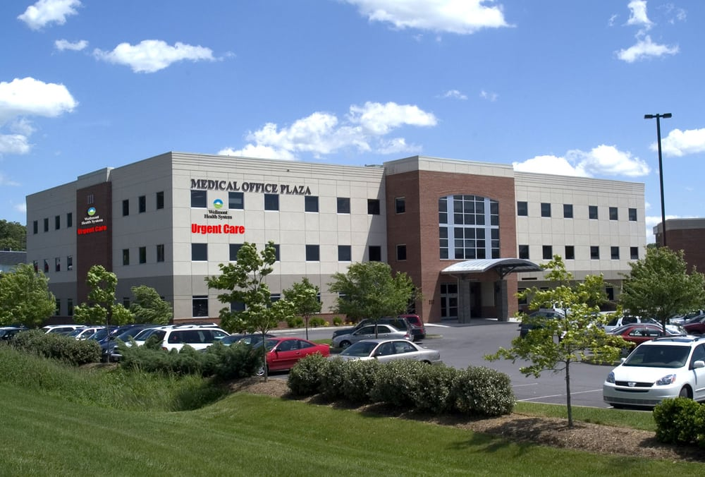 Wellmont Urgent Care in Kingsport - Urgent Care Solv in Kingsport, TN