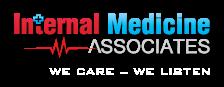 Internal Medicine Associates - Virtual Visit Logo