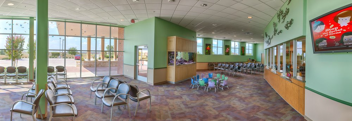 Photo of Urgent Care for Kids in Allen, TX