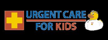 Urgent Care for Kids - Allen Logo