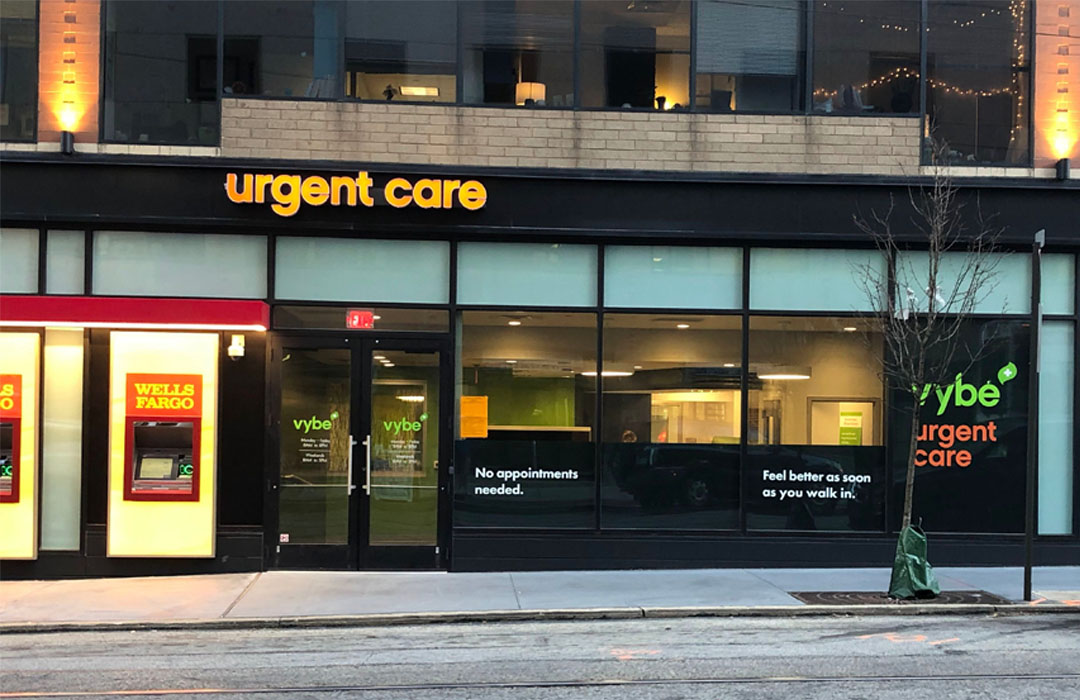 vybe urgent care (Philadelphia, PA) - #0