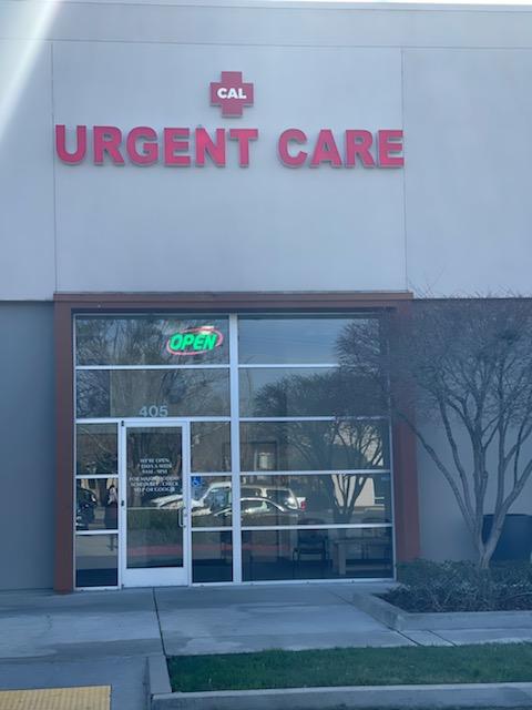 Cal Urgent Care - Arena Boulevard - Urgent Care Solv in Sacramento, CA