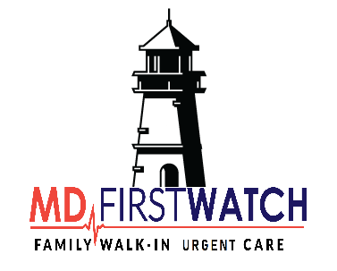 MD First Watch Urgent Care Logo