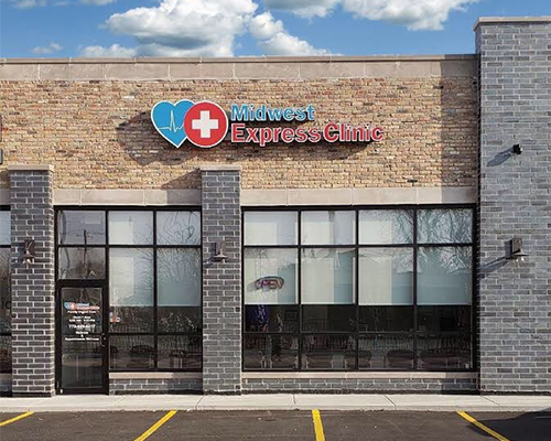 Midwest Express Clinic (Chicago, IL) - #0