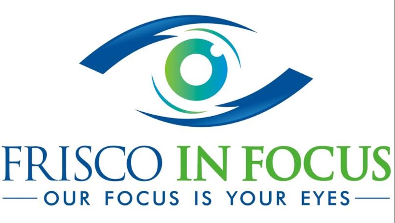 Frisco In Focus Logo
