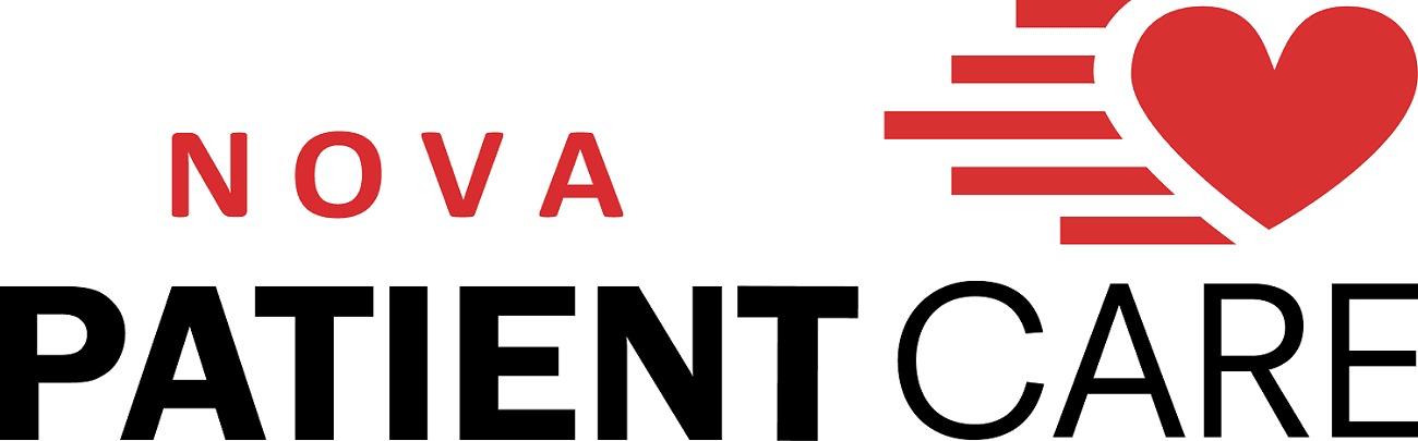 Nova Patient Care - Kingstowne Logo