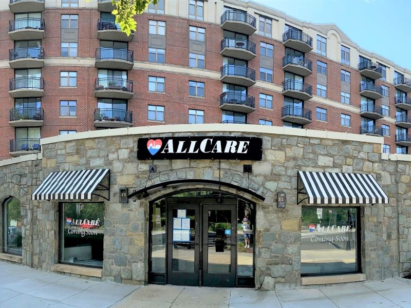 AllCare Family Medicine & Urgent Care - Washington DC - Wisconsin Ave - Urgent Care Solv in Washington, DC