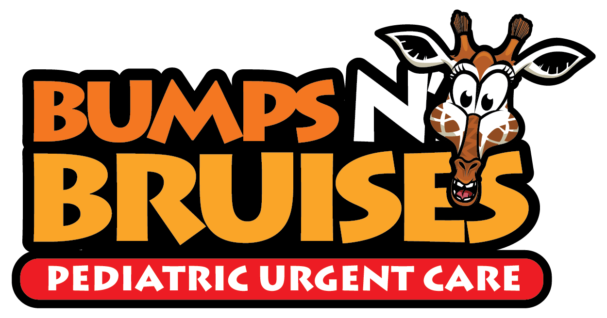Bumps N' Bruises Pediatric Urgent Care Logo