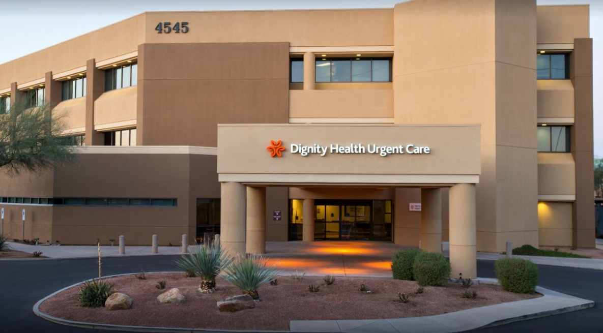 Photo for Dignity Health Urgent Care in Ahwatukee , (Phoenix, AZ)