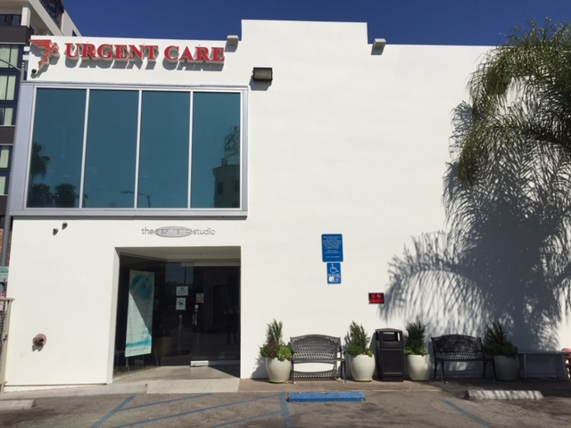 Hollywood Walk-in Clinic - Urgent Care Solv in Los Angeles, CA