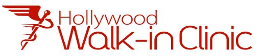 Hollywood Walk-in Clinic Logo
