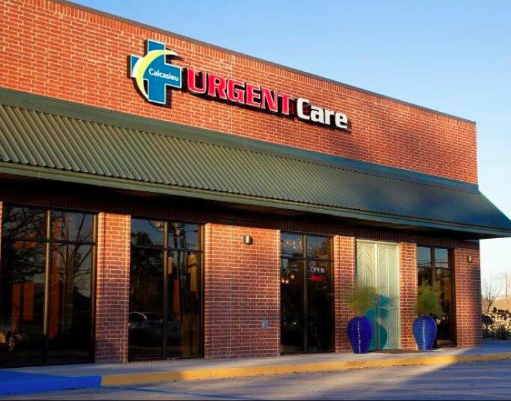 Calcasieu Urgent Care - Lake Charles - Urgent Care Solv in Lake Charles, LA