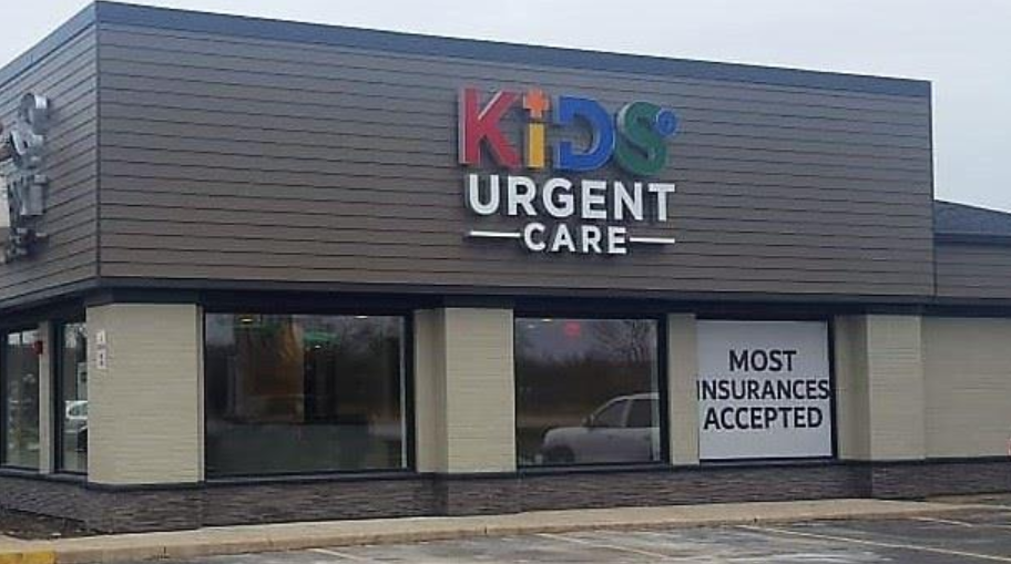 KIDS Urgent Care - Pediatric Urgent Care  - Urgent Care Solv in Wheaton, IL