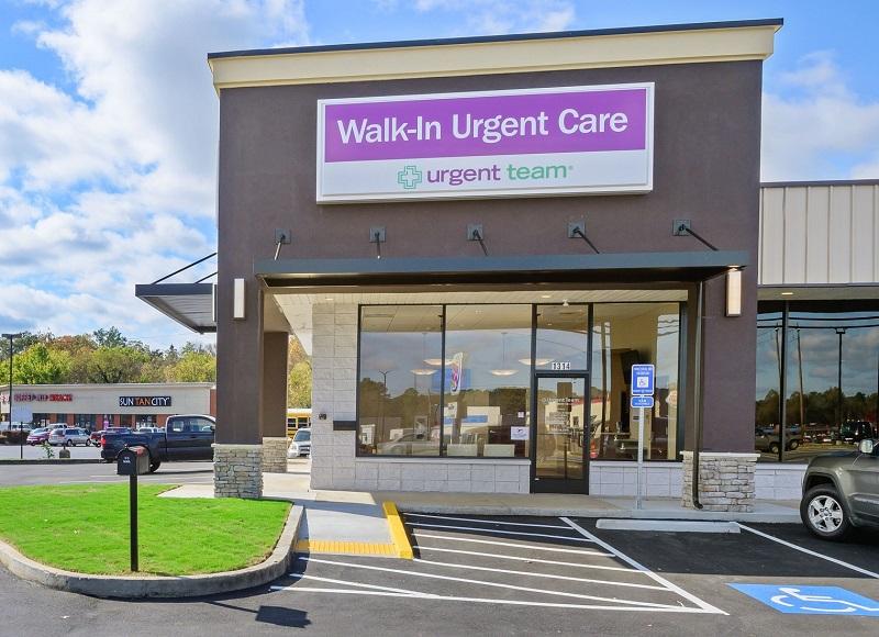Urgent Team - Rome - Urgent Care Solv in Rome, GA