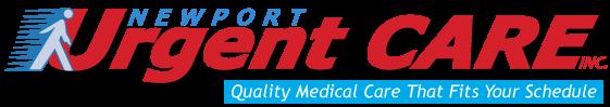 Newport Urgent Care Logo