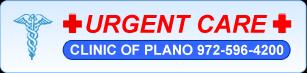 Urgent Care Clinic of Plano Logo