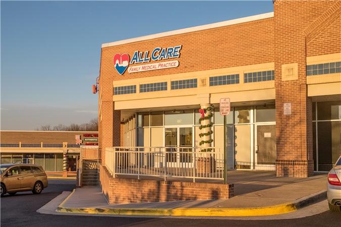 AllCare Family Medicine & Urgent Care - Woodbridge - Urgent Care Solv in Woodbridge, VA