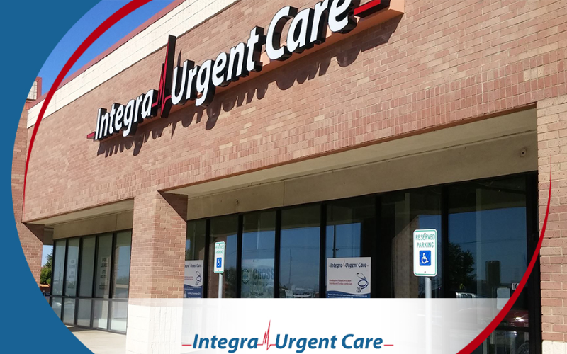 Photo for Integra Urgent Care , Las Colinas, (Irving, TX)