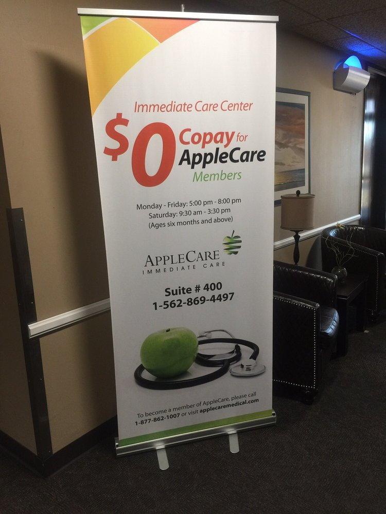 Applecare Immediate Care - Urgent Care Solv in Downey, CA