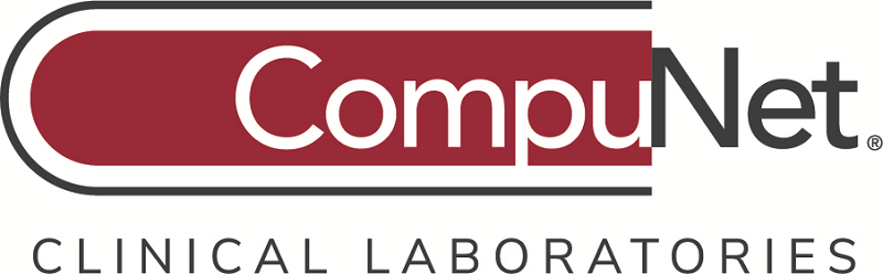 CompuNet Clinical Laboratories - Beavercreek - Lakeview Logo