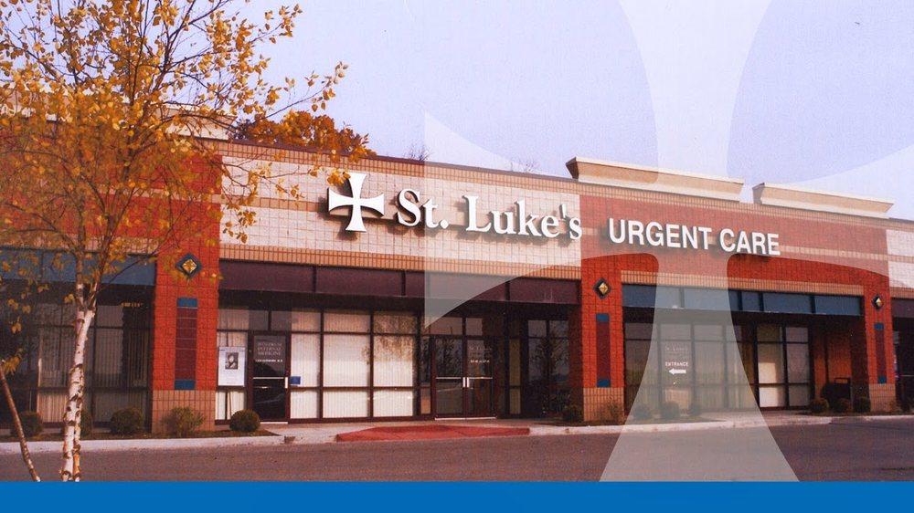 St. Luke's Urgent Care - Urgent Care Solv in Weldon Spring, MO