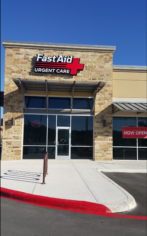 Photo for FastAid Urgent Care - San Antonio TX , (San Antonio, TX)
