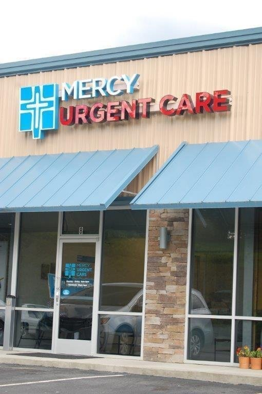 Photo for Mercy Urgent Care , Burnsville, (Burnsville, NC)