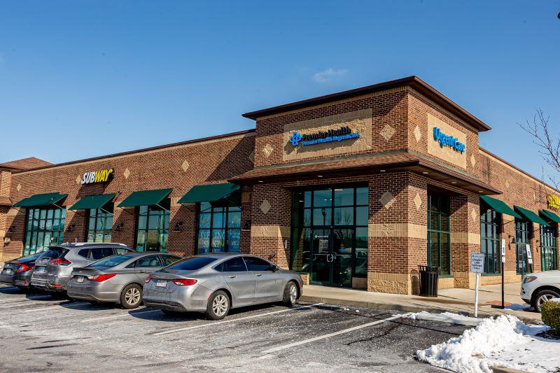 CompuNet Clinical Laboratories (Dayton, OH) - #0