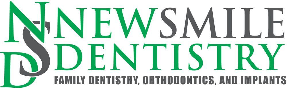 New Smile Dentistry Logo