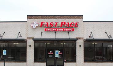 Fast Pace Urgent Care (Oak Ridge, TN) - #0