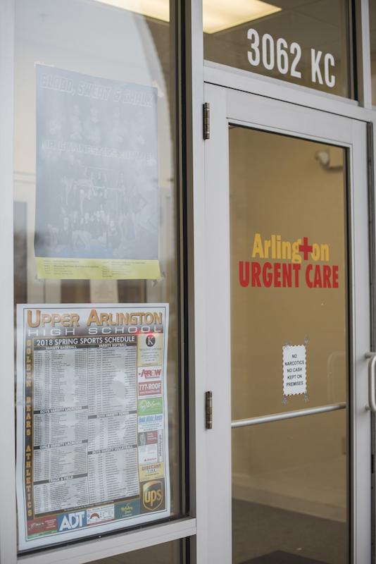 Arlington Urgent Care - Urgent Care Solv in Upper Arlington, OH