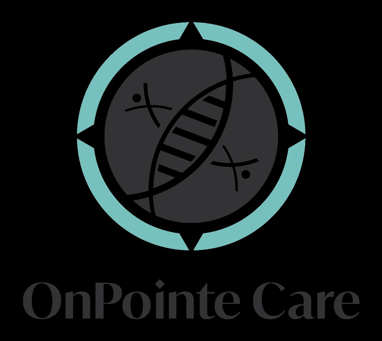 Onpointe Urgent Care - Bartlett Logo
