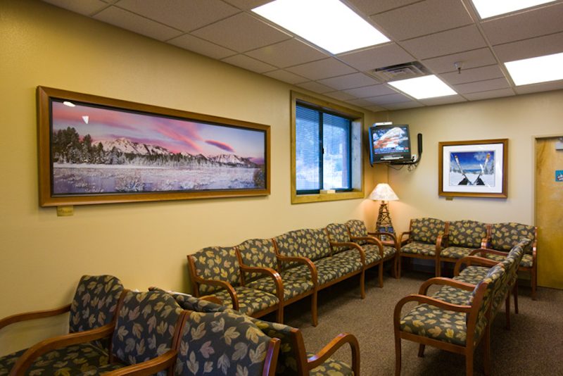 Barton Health Urgent Care - Urgent Care Solv in Stateline, NV
