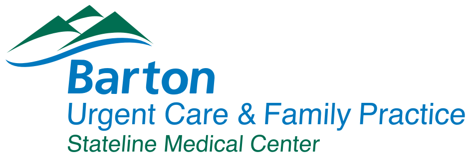 Barton Health Urgent Care Logo