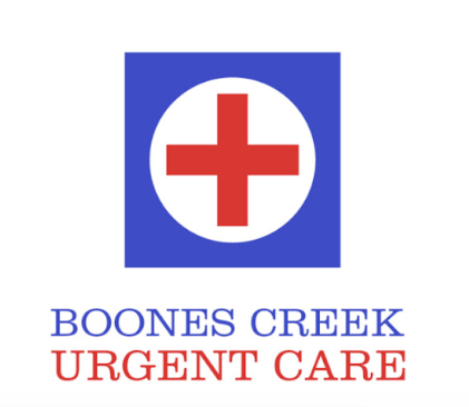 Boones Creek Urgent Care Logo
