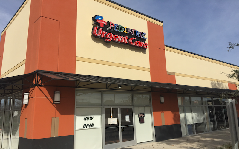 Little Spurs Pediatric Urgent Care (Selma, TX) - #0
