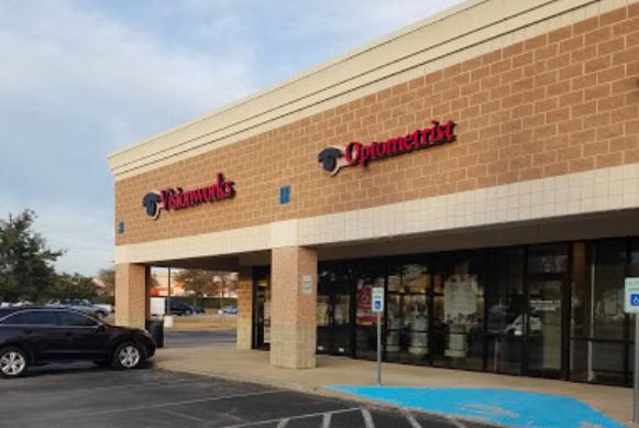 Advanced Eye Clinic (Watauga, TX) - #0