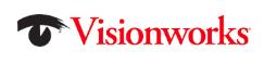 Advanced Eye Clinic - Visionworks Watauga Logo