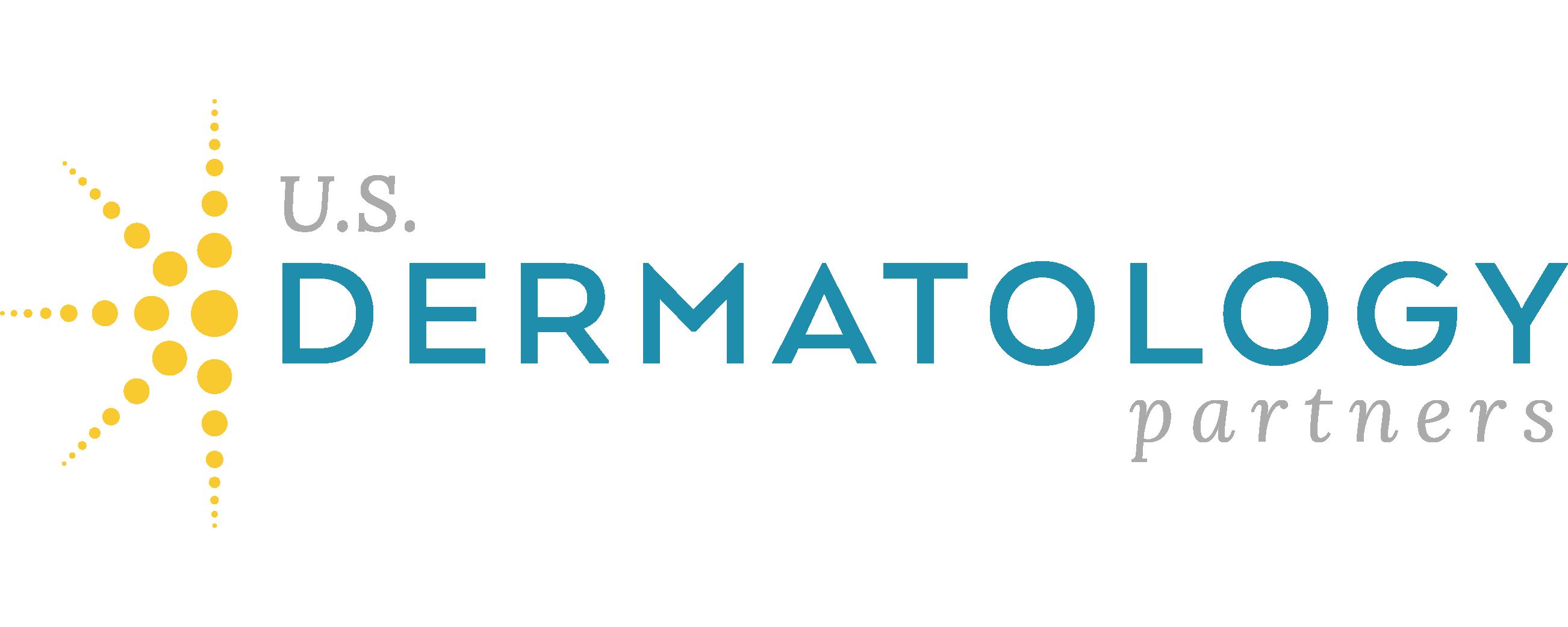 U.S. Dermatology Partners  - Fort Worth Cultural District Logo