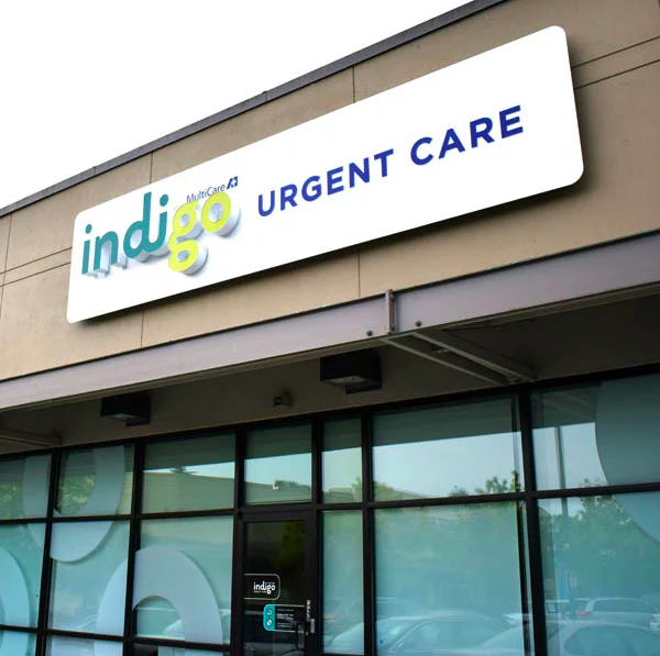 Indigo - Rainier - Urgent Care Solv in Seattle, WA