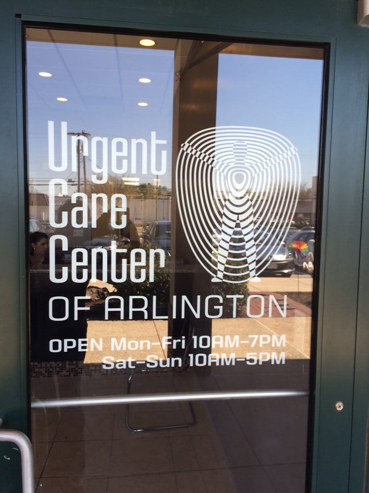Urgent Care Center of Arlington - Urgent Care Solv in Arlington, VA