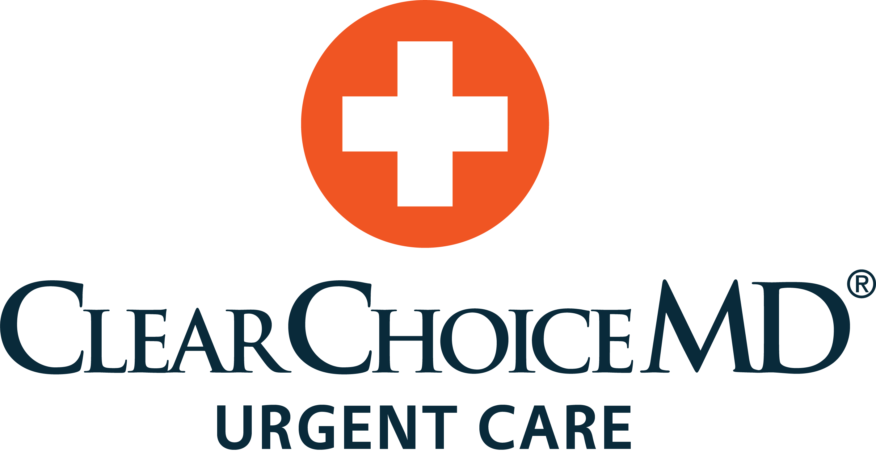 ClearChoiceMD Urgent Care - Belmont, NH Logo